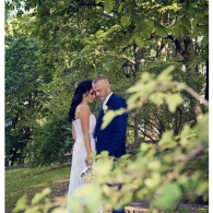 wedding photographer in warrington