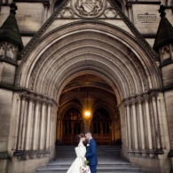 wedding photographers warrington