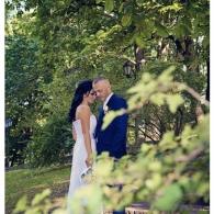 wedding photographer in warrington