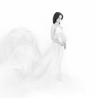 awesome maternity photography