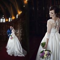 wedding photographers warrington