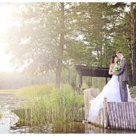 creative wedding photographers in manchester uk