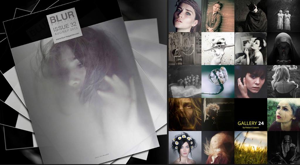 published photographer, printed photographer
