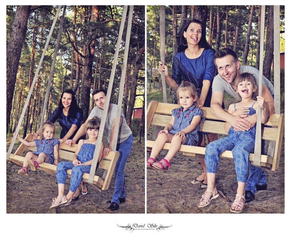 family photography cheshire