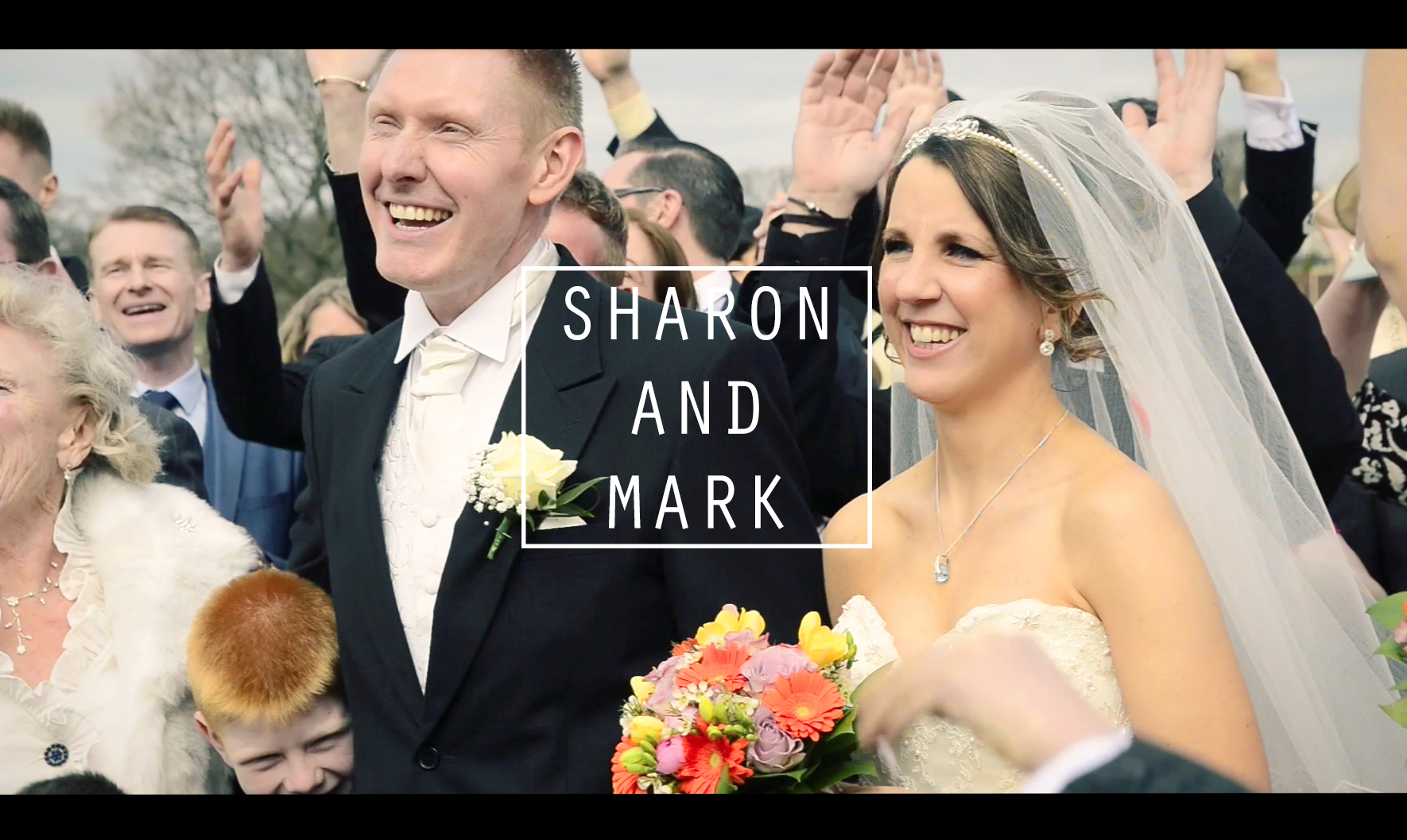 wedding videography manchester