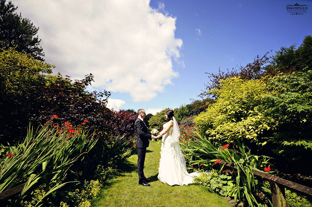 wedding photographer Warrington