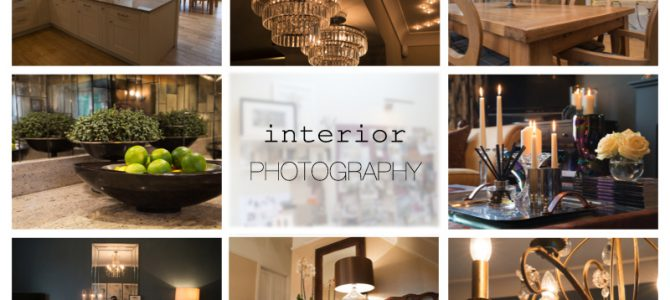 Interior Photographer Manchester